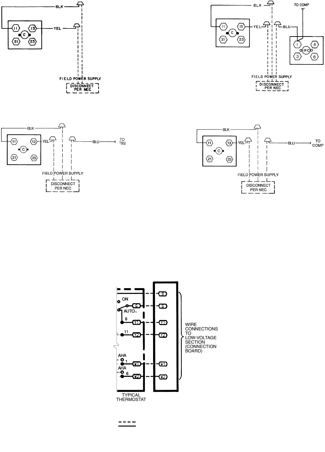 Carrier 48Tjd Users Manual