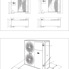 Carrier 30ra Chiller Wiring Diagram Golf Cart Turn Signal Aquasnap Users Manual Gb Rh P65 30rh