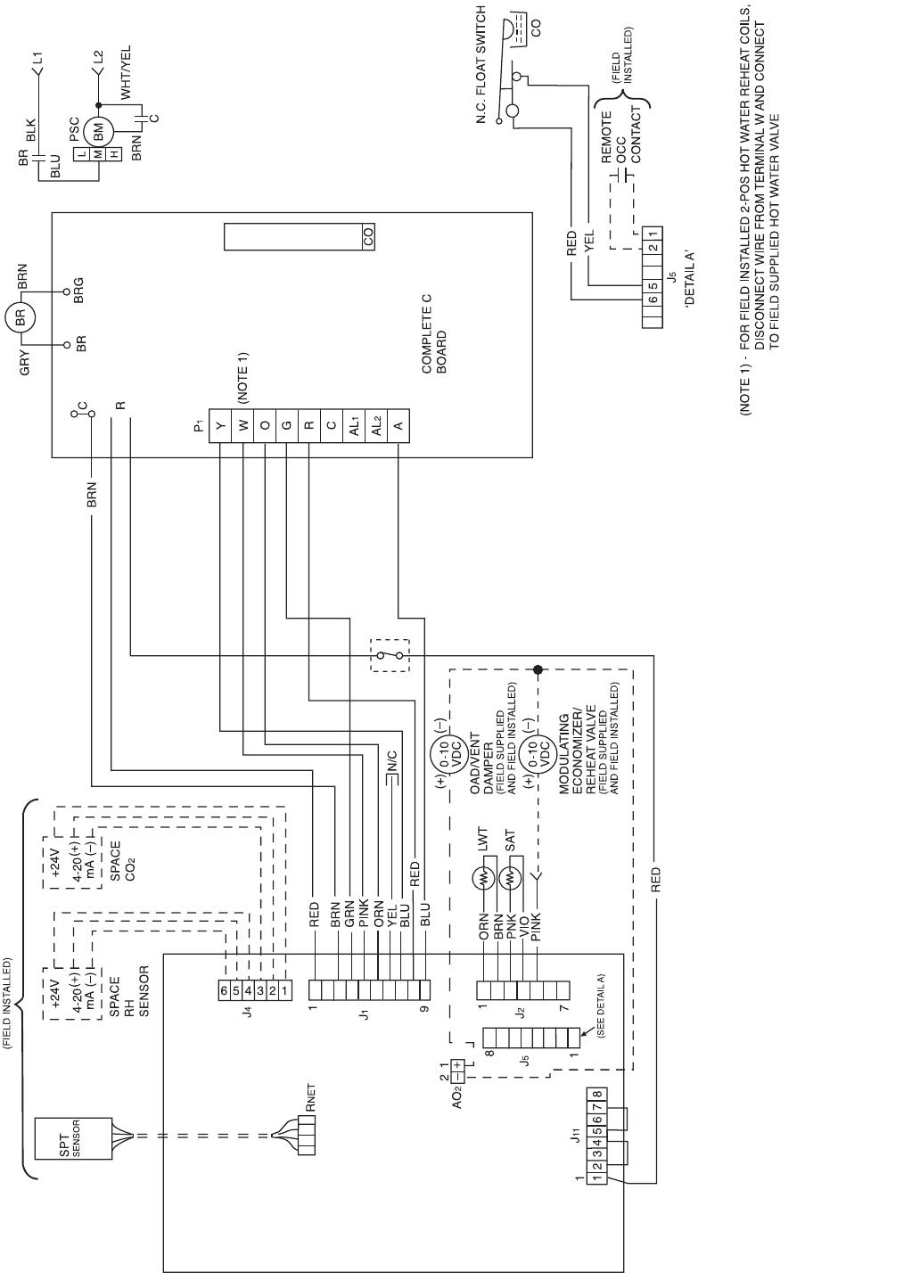 Carrier Aquazone 50Pch Users Manual 50pc 3si