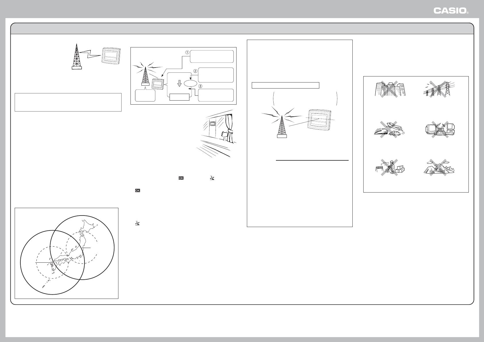 Casio Id 27J Users Manual