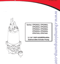 wiring diagram champion pumps cpg 357 users manual cpg357 on bench grinder exhaust bench grinder safety  [ 1275 x 1619 Pixel ]