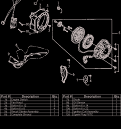chicago electric generator wiring diagram [ 1301 x 1869 Pixel ]