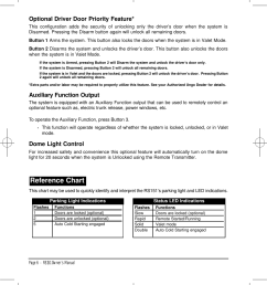page 10 of 12 clarion clarion rs151 users manual rs151ow1 clarion [ 951 x 1101 Pixel ]