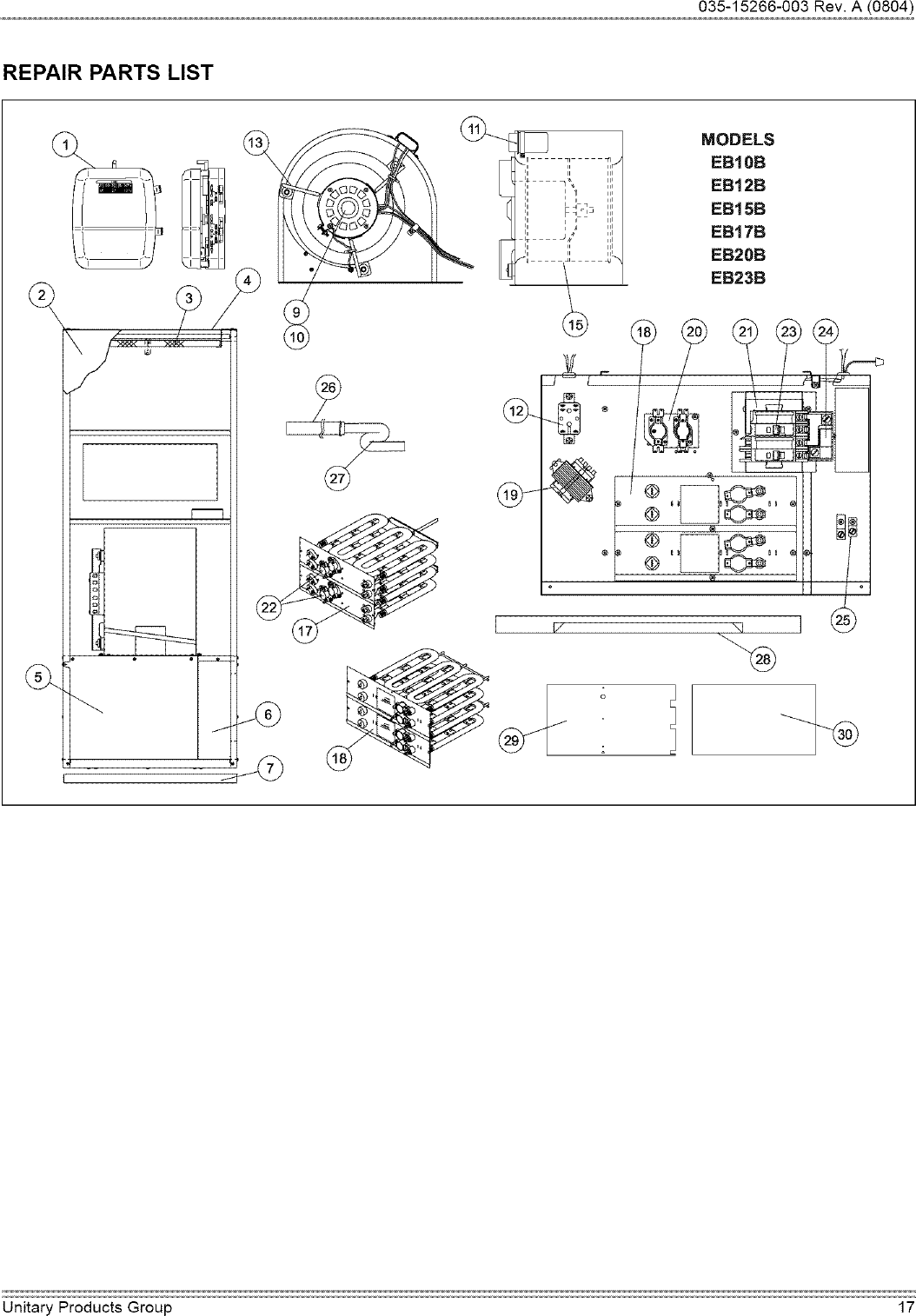 hight resolution of coleman eb12b installation manual manualslib makes it easy to find manuals online