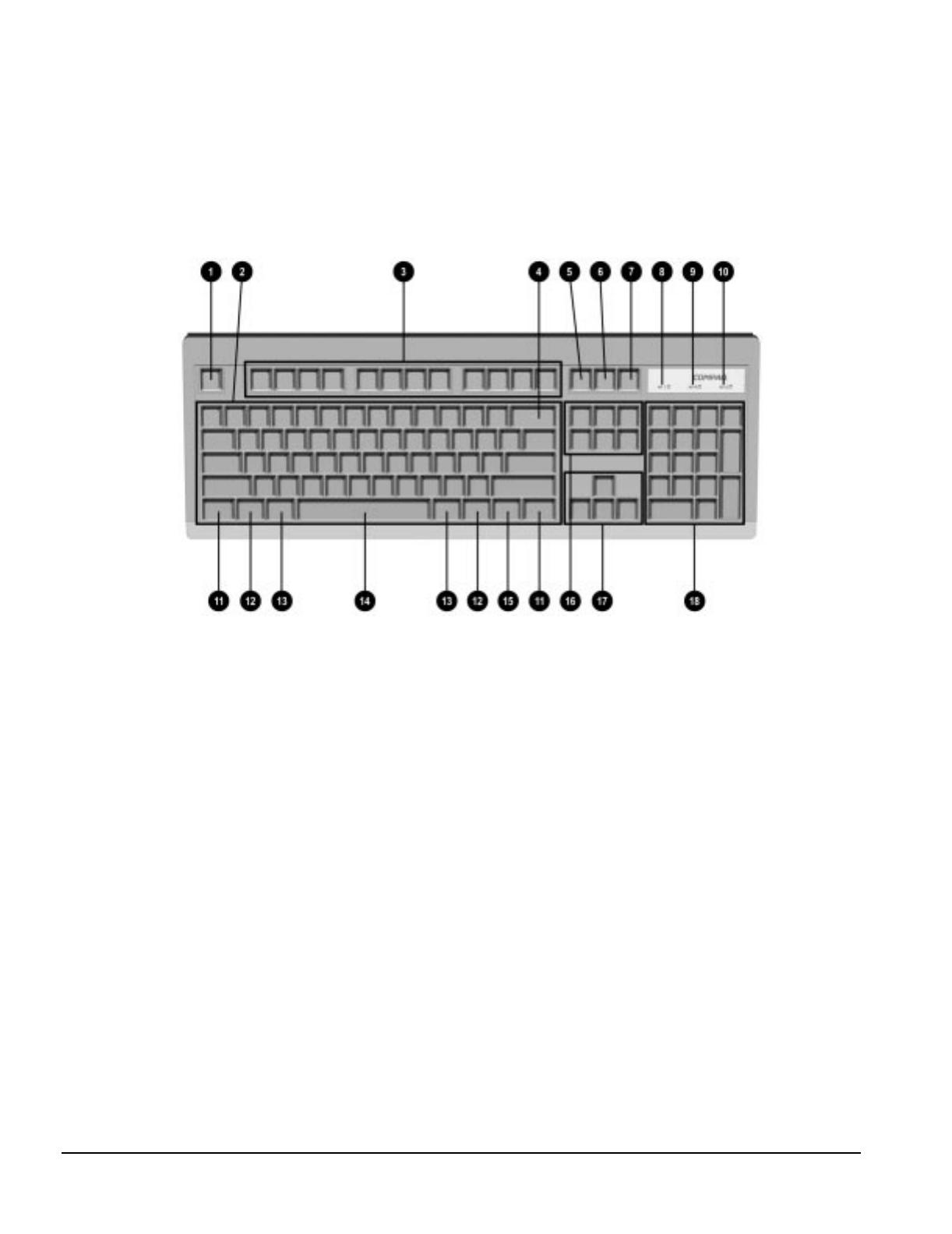 Compaq Deskpro 2000 Users Manual Maintenance & Service Guide