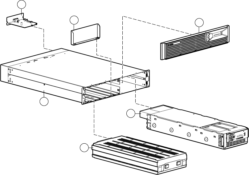 Compaq R3000 Xr Users Manual