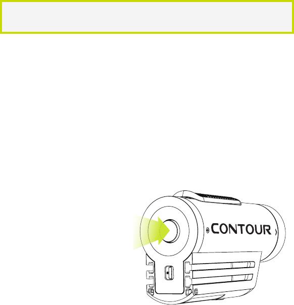 Contour Roam3 Users Manual