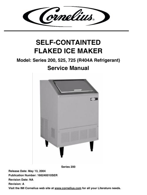 small resolution of corneliu ice machine wire diagram