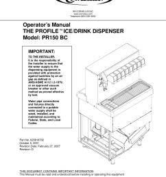 corneliu ice machine wire diagram [ 1273 x 1499 Pixel ]