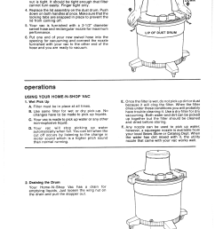 page 5 of 12 craftsman 113178200 user manual 16 gallon home n shop [ 1271 x 1649 Pixel ]