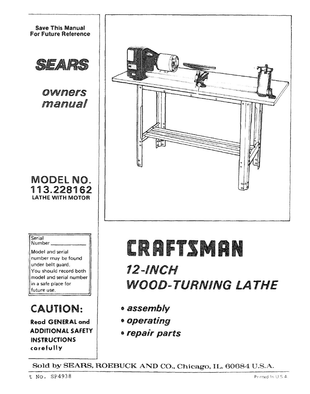 Lathe Diagram - schematic lathe wiring fregoth manual e book on