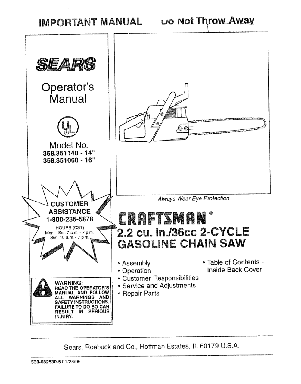 medium resolution of craftsman chainsaw engine diagram