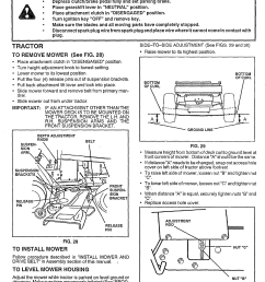 craftsman 917255950 user manual lawn tractor manuals and guides l0807089 [ 1228 x 1558 Pixel ]
