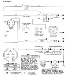 lawn mower battery charging system diagram [ 1244 x 1584 Pixel ]