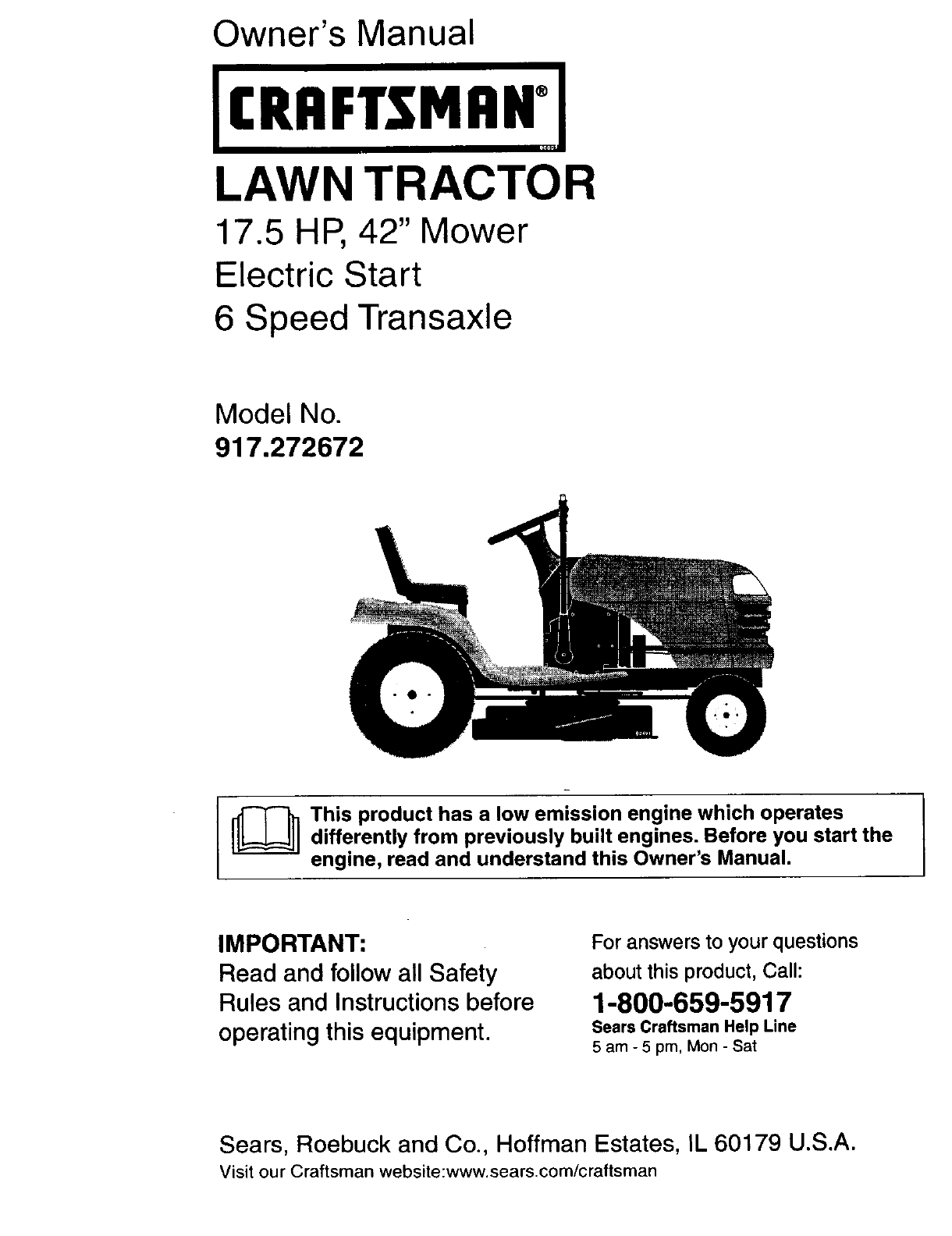 hight resolution of craftsman lawn tractor diagram