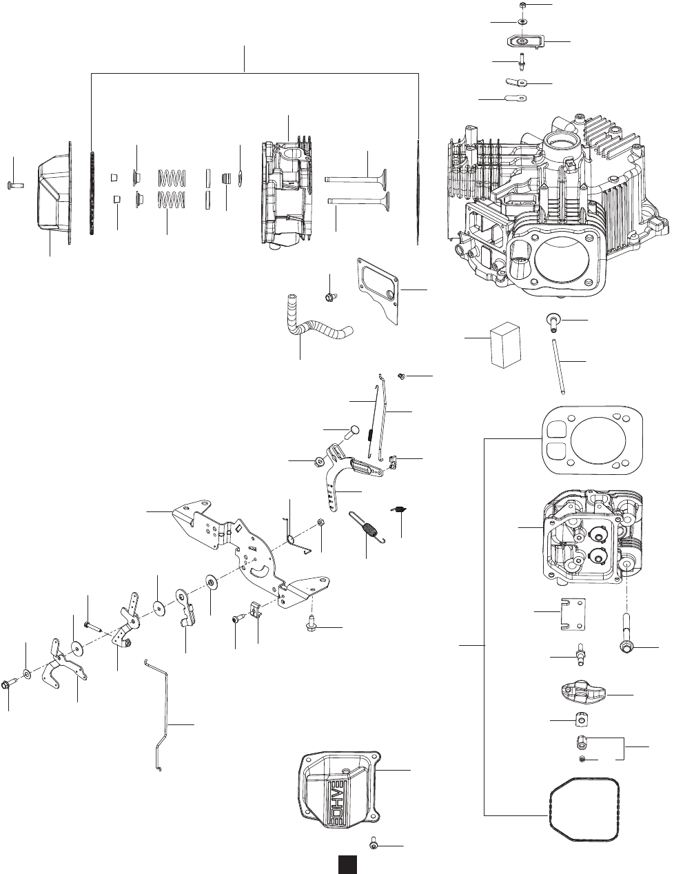 Craftsman Pro Series 54 26 Hp V Twin Z7400 Zero Turn