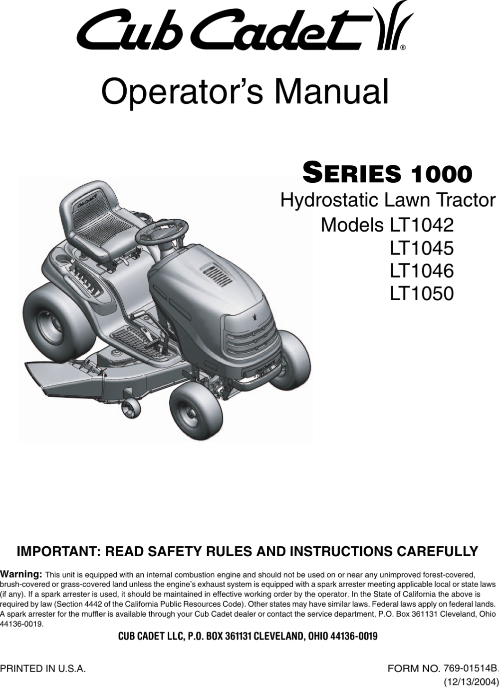 medium resolution of cub cadet 1045 wiring harnes