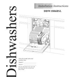 Danby Dishwasher Wiring Diagram - dishwasher circuit diagram ... on