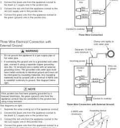 dacor model cpo130 built in garmin striker wiring diagram 4 [ 1137 x 1585 Pixel ]