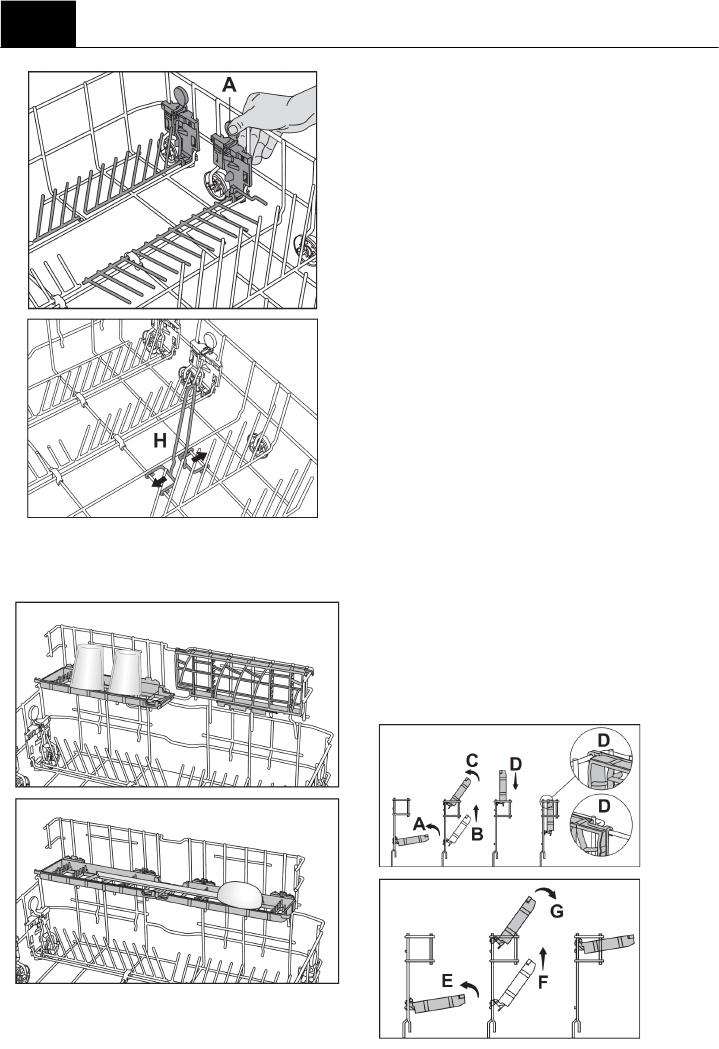 Defy 4 Programme Dishwasher Ddw173 Users Manual AND DDW 174
