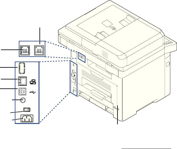 Dell B2375dnf B2375dfw Mono MFP User's Guide User Manual