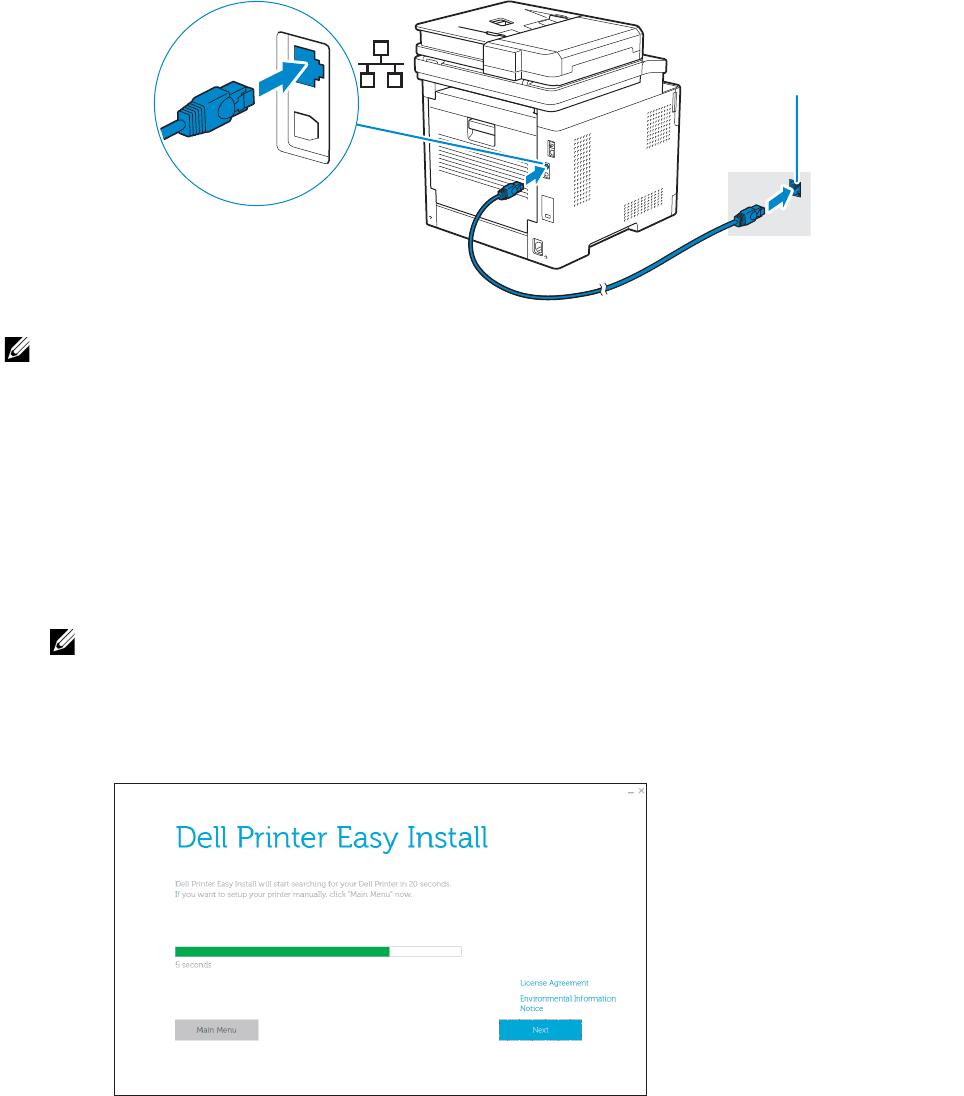 Dell H815dw User's Guide User Manual To The 766e29de 6b63