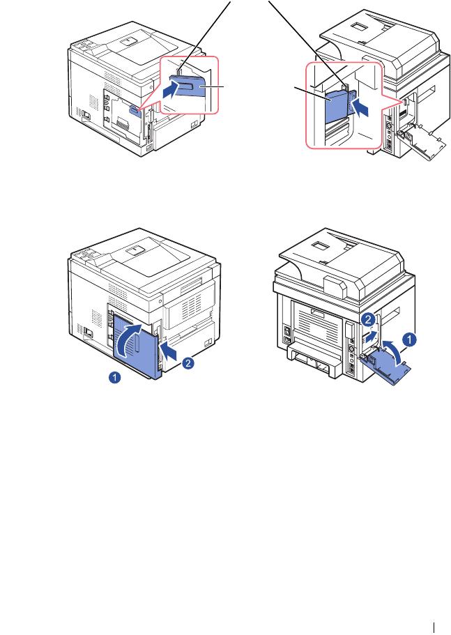 Dell 2355dn Wireless And Network Guide User Manual Flere