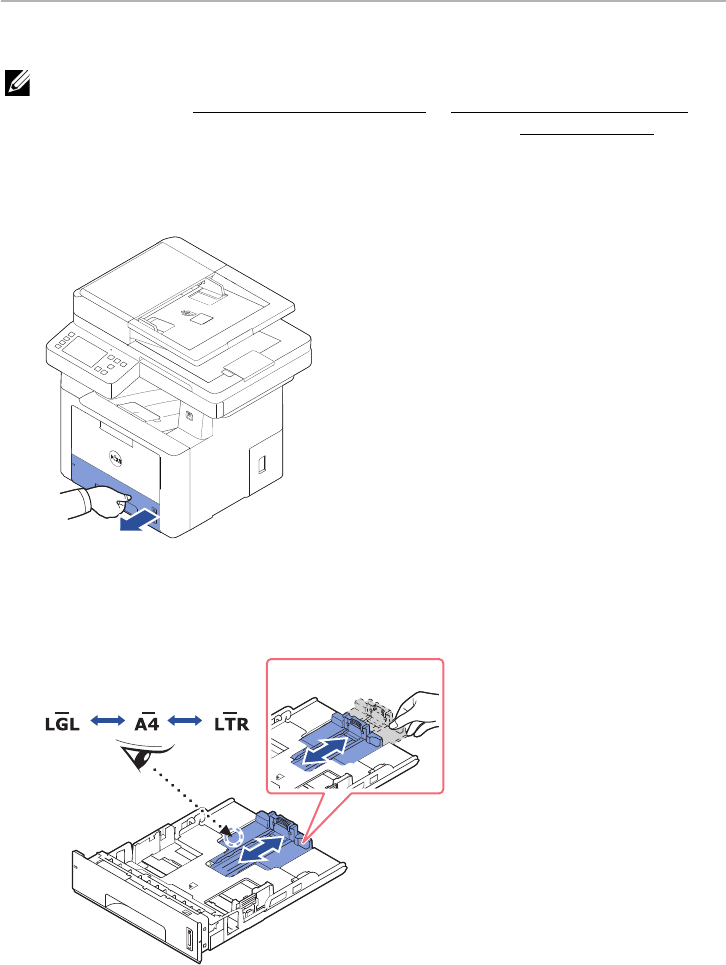 Dell b2375dfw Gebruikershandleiding User Manual User's