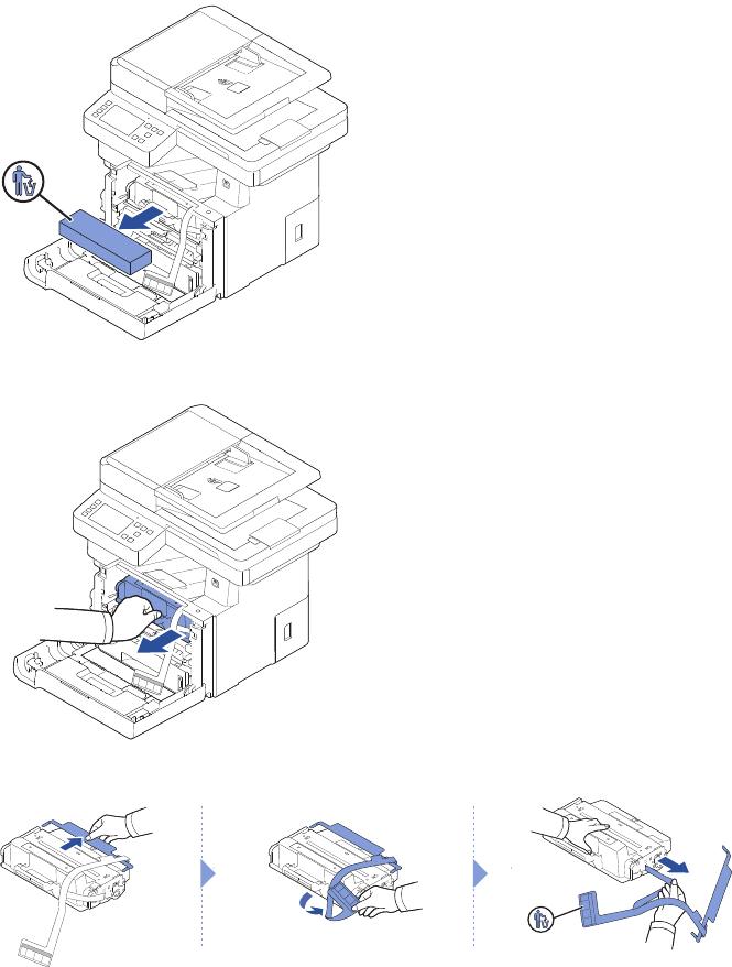 Dell b2375dfw Mono Multifunction Printer User's Guide User