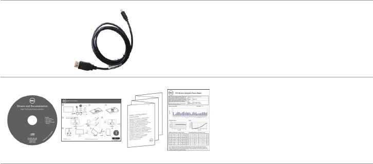 Dell p2415q monitor ユーザーズガイド User Manual User's Guide Ja jp