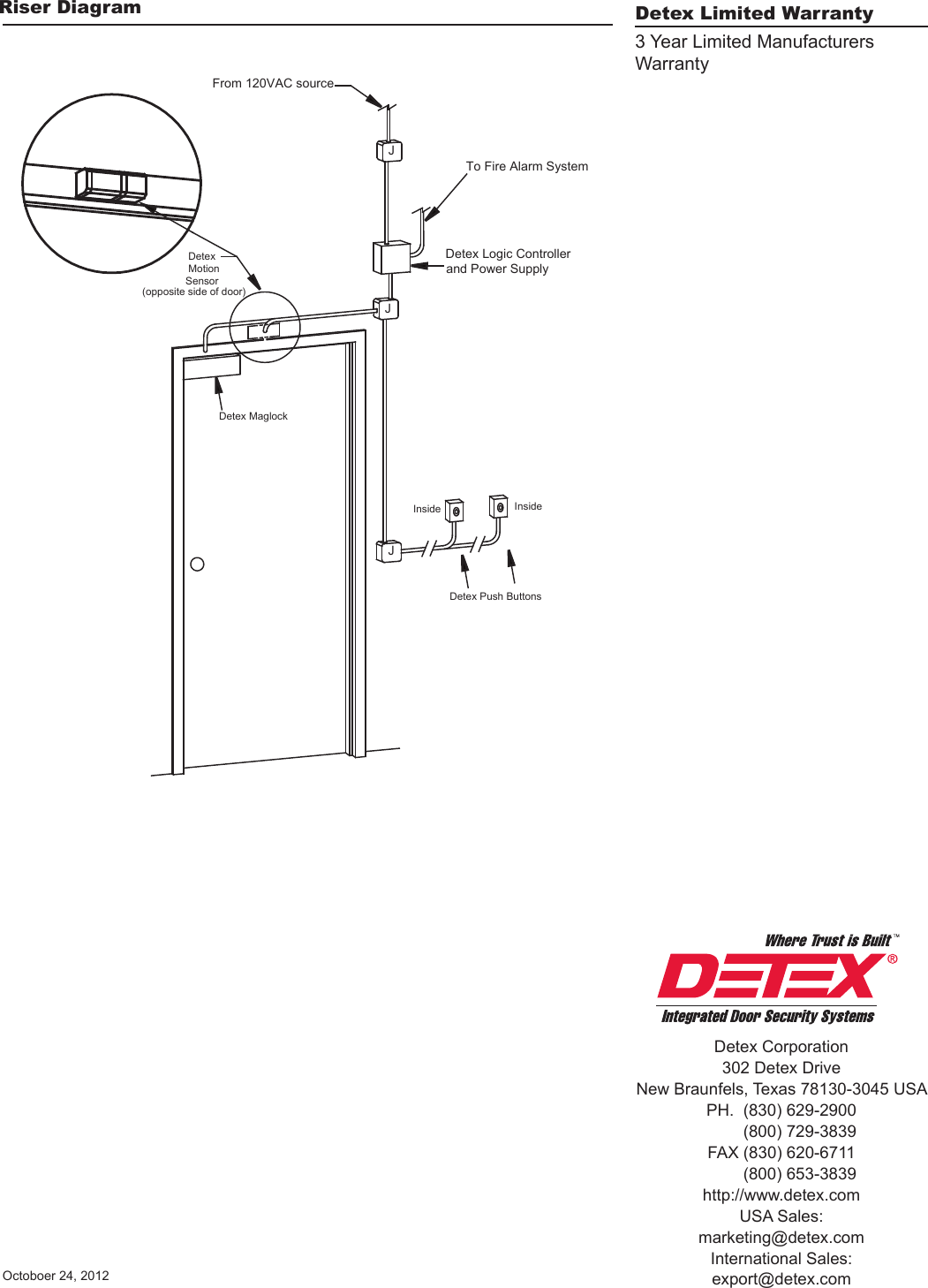 hight resolution of detex product catalog detexcatalogdetex wiring diagrams 17