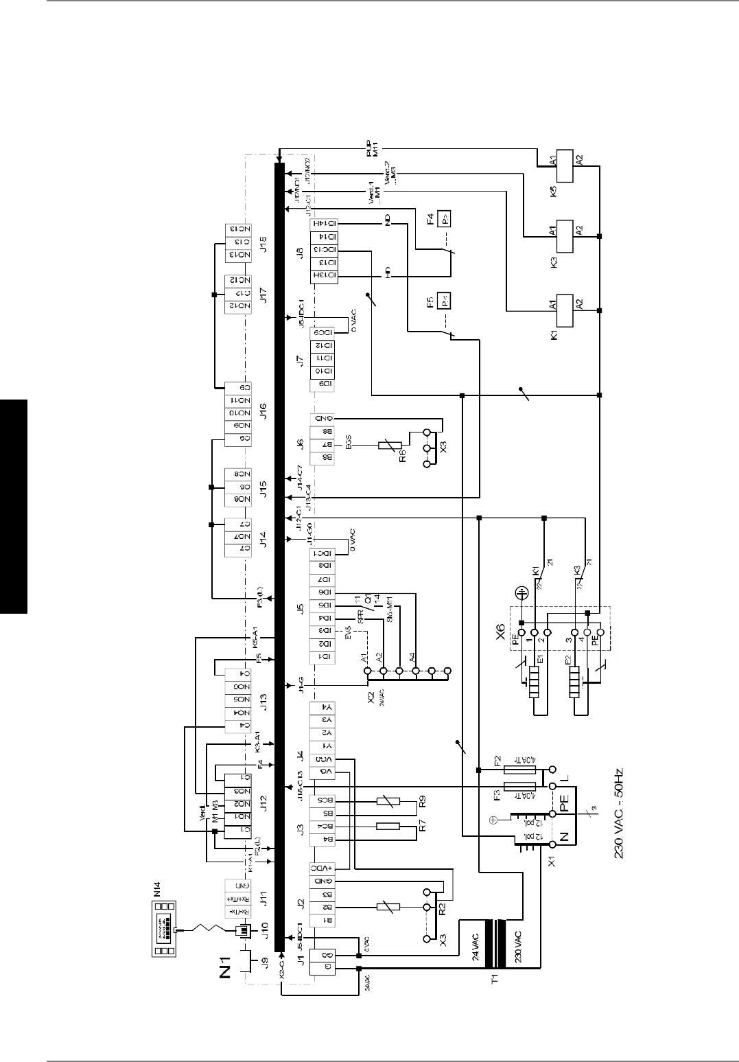 Dimplex Si 24Te 37Te Users Manual Installation