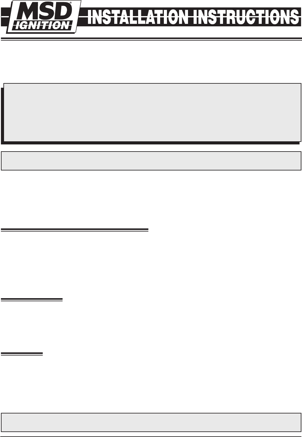 hight resolution of msd 7al 3 wiring diagram