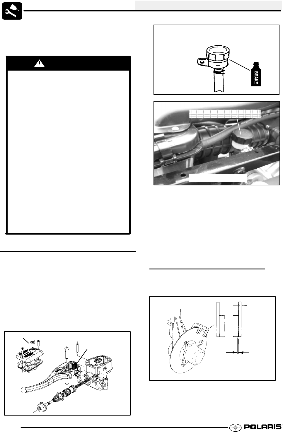 2005 Polaris Sportsman 700 EFI & 800 Service Manual