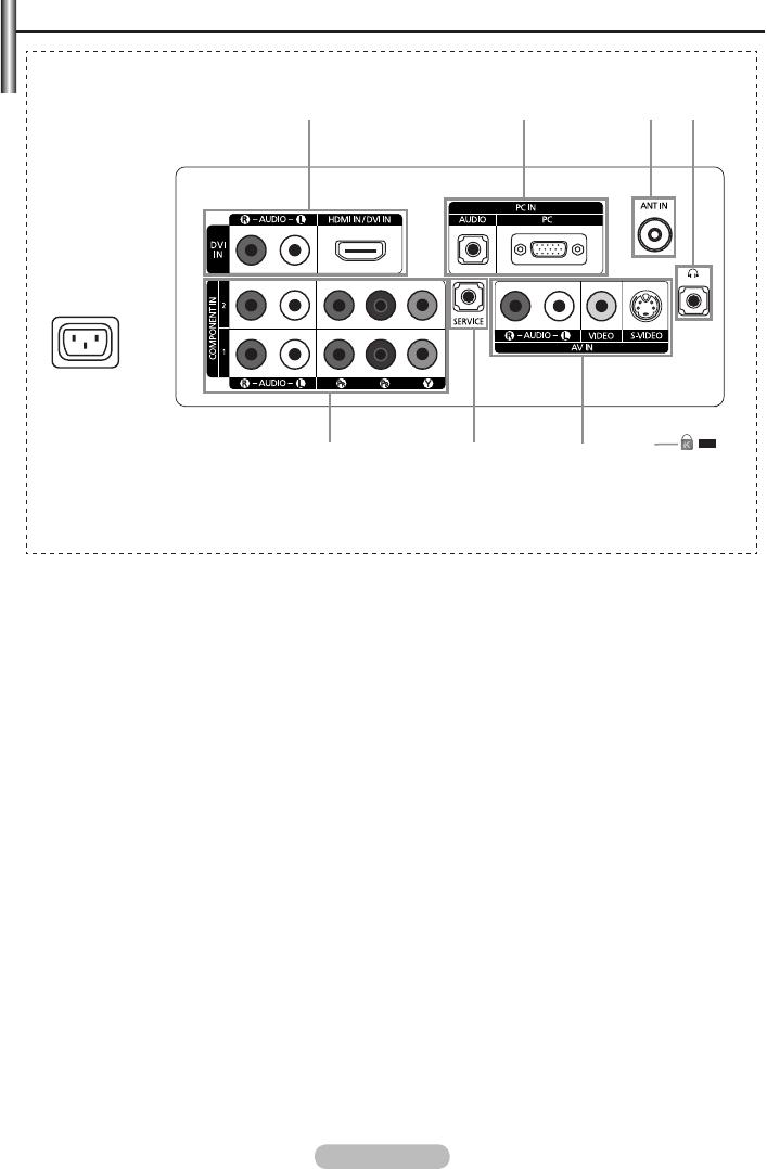 Samsung LA22A450C1 LCD TV Manual 20080401185600828 BN68