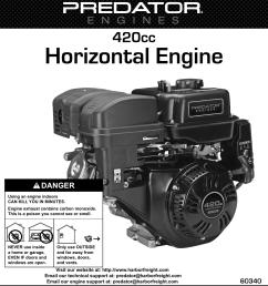 420cc engine diagram [ 1110 x 1620 Pixel ]