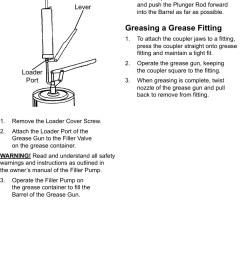 page 5 of 8 manual for the 62966 lever action grease gun [ 761 x 1132 Pixel ]
