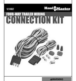 haul master trailer wiring diagram [ 839 x 1191 Pixel ]