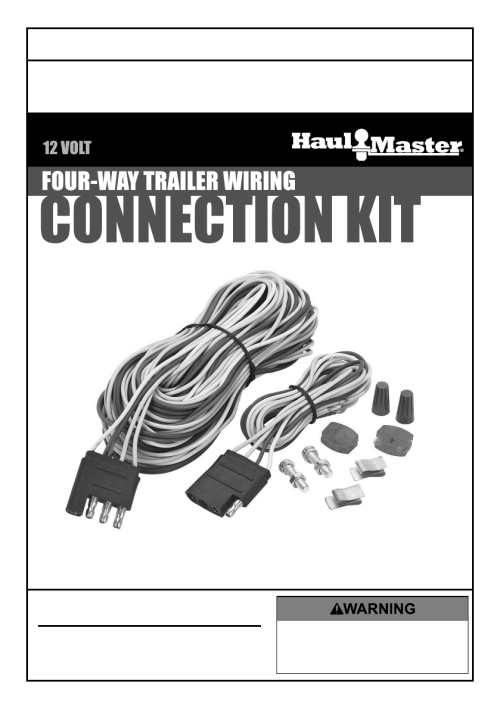 small resolution of haul master trailer wiring diagram