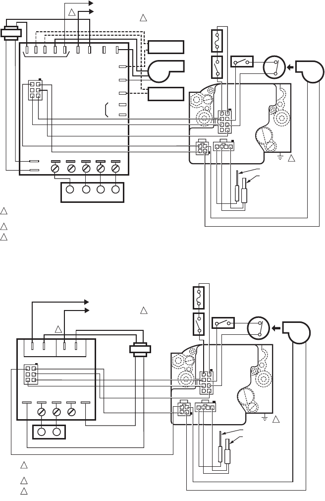69 2014 SV9510/SV9520 SmartValve System Controls SV 9520