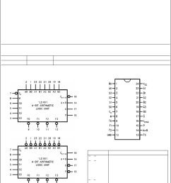 arithmetic logic unit diagram [ 793 x 1171 Pixel ]