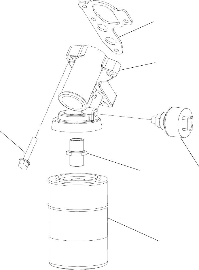 928 0239 Onan GGHG GGHH (spec A) Genset Parts Manual (03 2001)