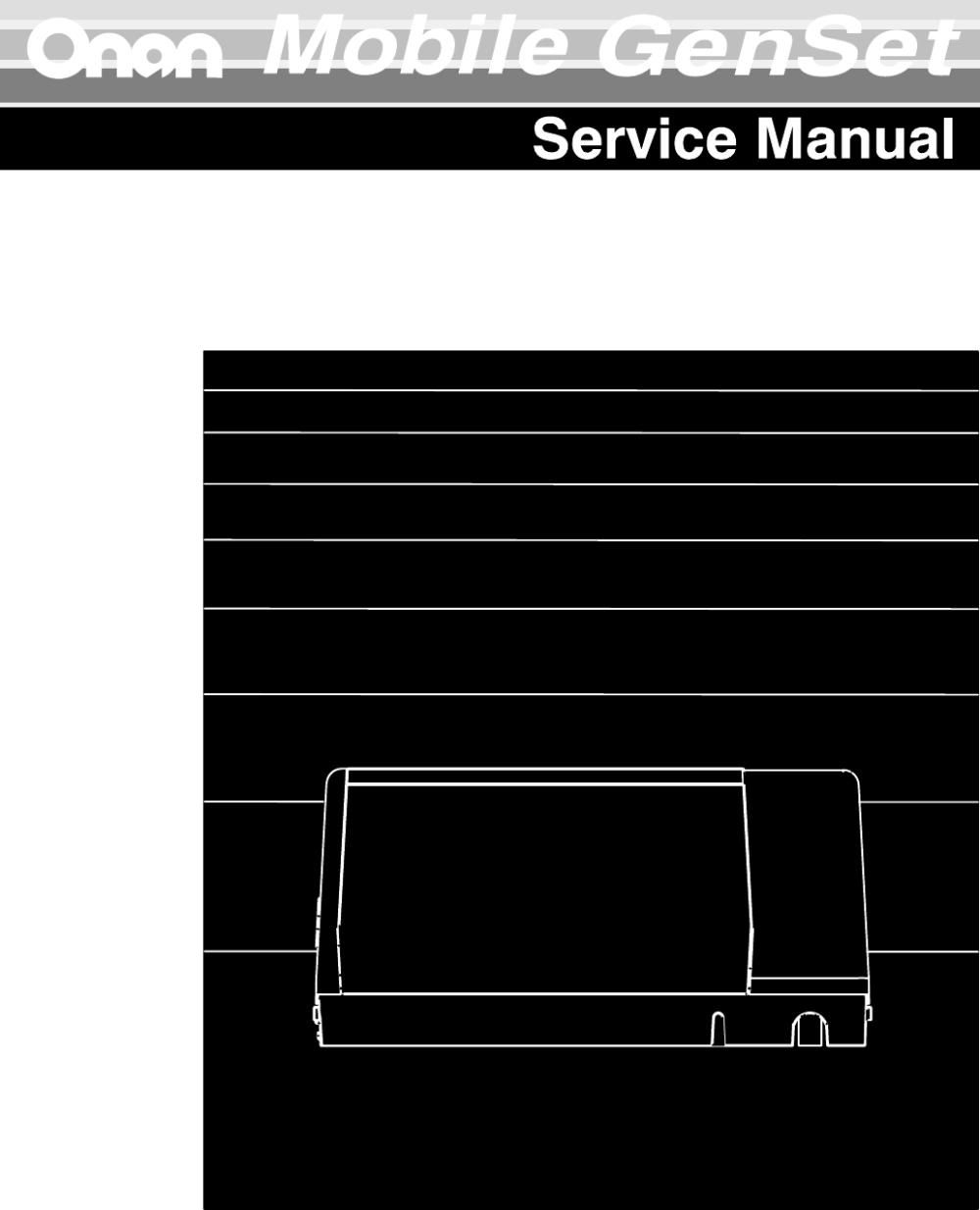 medium resolution of onan 4000 generator wiring diagram with purge line onan 4000onan onan generator wiring diagram with purge
