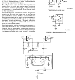 designing with the lmc835 digital controlled graphic equalizer an band graphic equalizer circuit diagram design using lmc835 [ 872 x 1236 Pixel ]