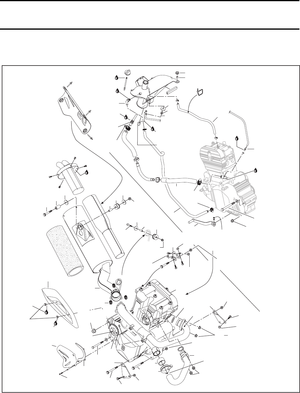 BOMBARDIER ATV DS 650 BAJA X (2004) SHOP MANUAL ENG