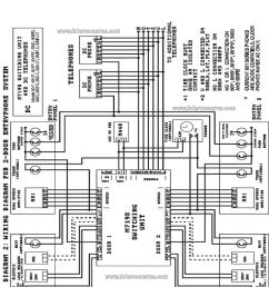bstl intercom wiring diagram wiring diagram b7 intercom wiring page 2 [ 1049 x 1357 Pixel ]