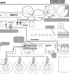 54 7891 02e bogen enhancer esysx m systems wiring diagrams enhance esysdia [ 1495 x 1138 Pixel ]