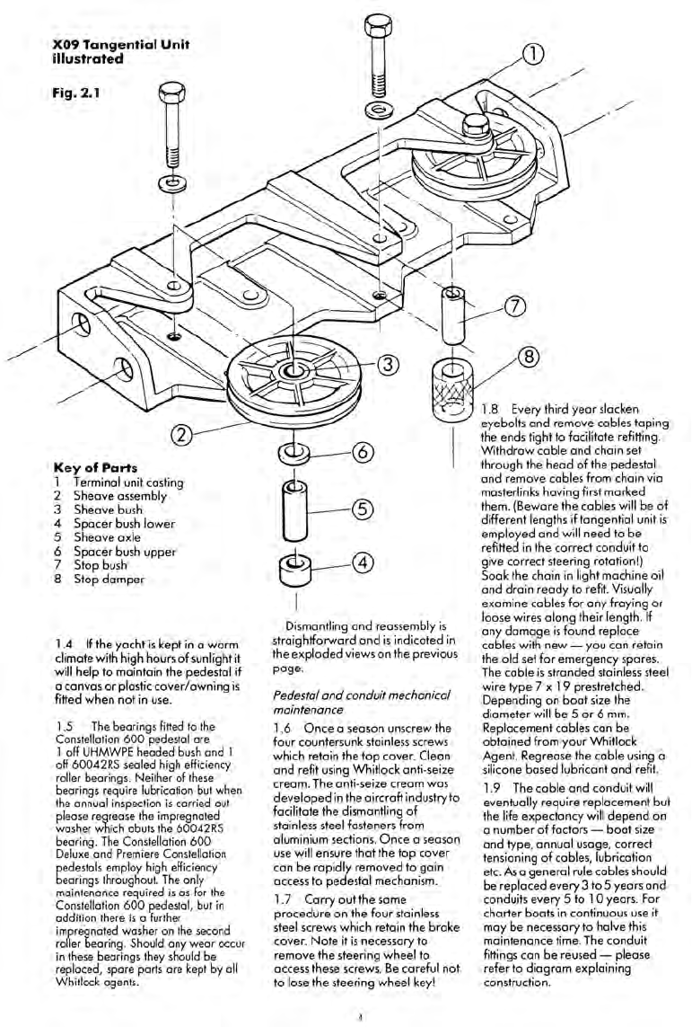 Constellation Steering Manual:Constellation Guide Manual