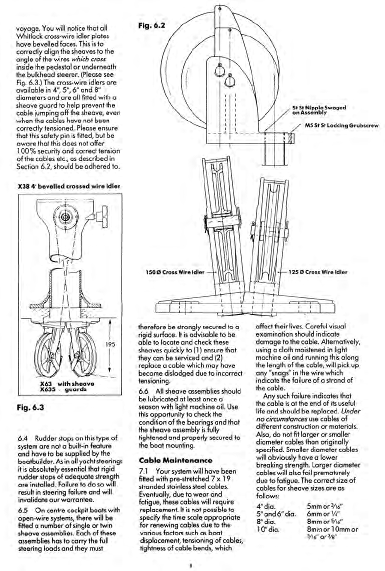 Constellation Steering Manual:Constellation Guide Manual
