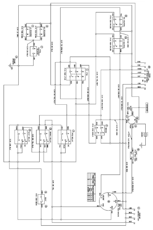 Cub Cadet Rzt L Wiring Diagram : cadet, wiring, diagram, Cub_Cadet_RZT, Cadet, Series, Service, Repair, Manual